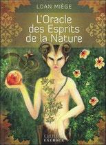 Oracle des Esprits de la Nature