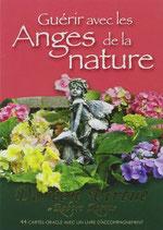Guérir avec les Anges de la nature