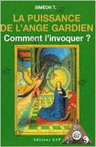 LA PUISSANCE DE L'ANGE GARDIEN