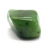 Pierre roulée jade néphrite