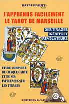 J'APPRENDS FACILEMENT LE TAROT DE MARSEILLE