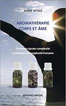 Aromathérapie corps et âme
