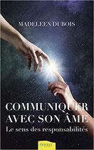 Communiquer avec son âme - Le sens des responsabilités