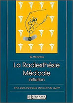 La radiesthésie médicale