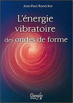 Énergie vibratoire des ondes de forme