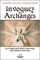 Invoquez les Archanges