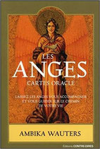 Les anges : Cartes oracles