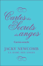 Cartes des secrets des anges