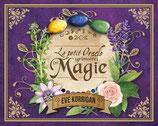 Le petit oracle (grimoire) de magie : Avec 61 cartes