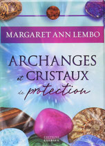 Archanges et cristaux de protection