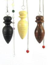 Pendule bois Nefertari