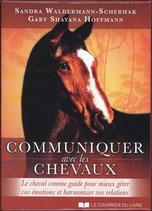 Communiquer avec les chevaux - Coffret