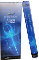 Encens Energie positive