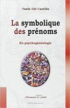 Symbolique des prénoms en psychogénéalogie