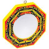Miroir Bagua - convexe