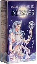 Tarot Universel des Deesses