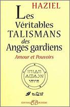 Véritables talismans des anges gardiens