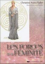 Les forces de la féminité