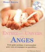 Entrez dans l'Univers des Anges