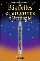 Baguettes et antennes d'énergie