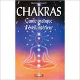 Chakars Guide pratique d'éveil intérieur