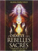 L'Oracle des rebelles sacrés