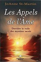 Les Appels de l'Ame - Derrière le voile des mystères sacrés