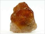 Pierre brute Calcite miel