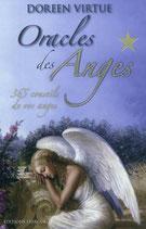 Oracles des anges 365 conseils de vos anges