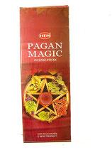 Encens Magie Païenne