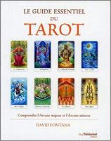 Le guide essentiel du Tarot