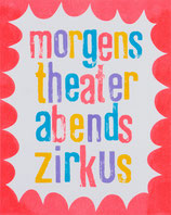 morgens theater