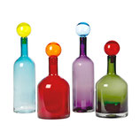 Bubbles and Bottles set of 4