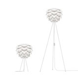 Lampshade Silvia Mini White