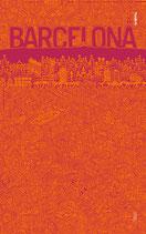 Tuva Towel Barcelona 2