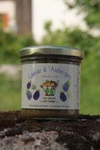 Caviar d'aubergine (150g)
