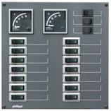 Philippi Stromverteiler STV 214 in 12V oder 24V
