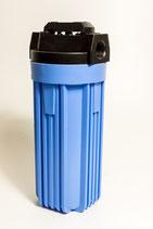 Lilie  Biolit 97  oder  Biolit 97 Premium  Filteranlage