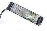 HELLA Positionsleuchte weiß, 24V, LED