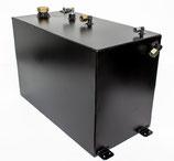 Dieseltank, Rücklauftank für Standheizung (Nottank) ca. 30 Liter
