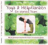 Yoga & Heilpflanzen, gebundene Ausgabe