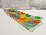 Repose cuillère camaïeu - multicolore