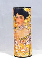 Kaleidoskop Künstlermotiv Gustav Klimt (Adele Bloch-Bauer)