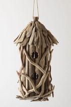 Driftwood-Vogelhäuschen