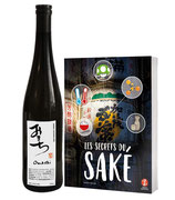 """Coffret """"Livre + saké Omachi !"""""""