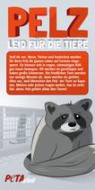 Flyer - Die Wahrheit über Pelz