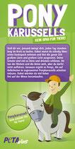 PETAKids-Flyer - Die Wahrheit über Ponykarussells