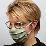 Brillenträger Maske