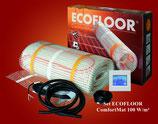 ECOFLOOR CM 100 W/m²