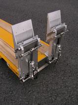 Tieflader-Rampe für WEDICO